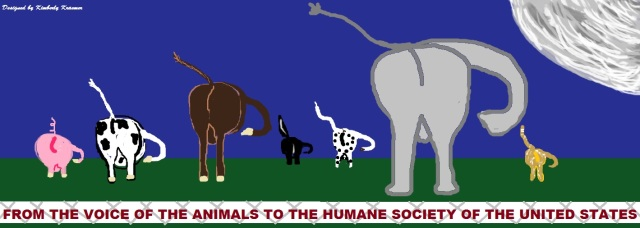 Bows to the HSUS
